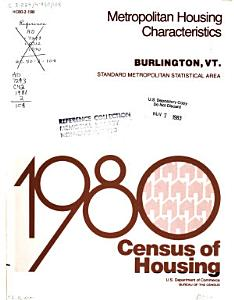 1980 Census of Housing PDF