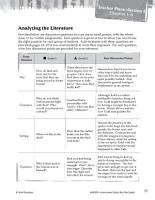 Bud  Not Buddy Leveled Comprehension Questions PDF