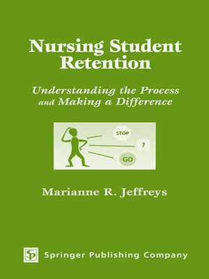 Nursing Student Retention PDF