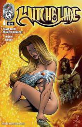 Witchblade #54
