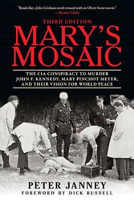 Mary s Mosaic