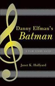 Danny Elfman s Batman Book