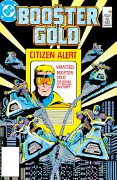 Booster Gold (1985-) #14