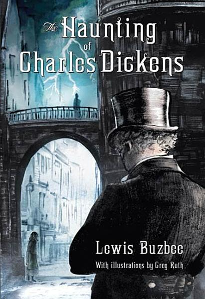 Download The Haunting of Charles Dickens Book
