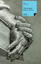 Vida del padre Baltasar Álvarez