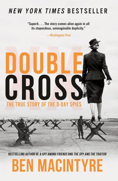 Download Double Cross Book