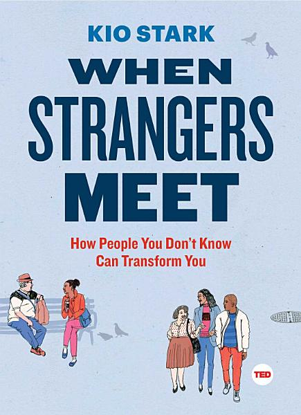 Download When Strangers Meet Book