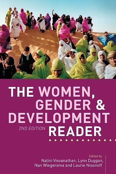 The Women  Gender and Development Reader