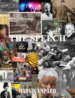 The Speech  A Historic Account of Six Dissimilar Life Stories PDF