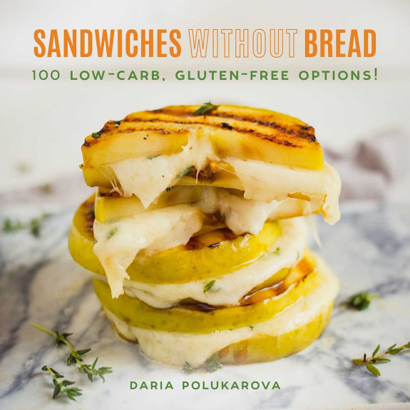 Sandwiches Without Bread Pdf Book