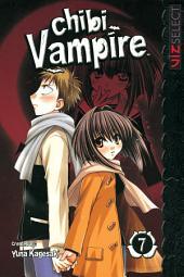 Chibi Vampire: Volume 7
