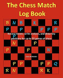 The Chess Match Log Book