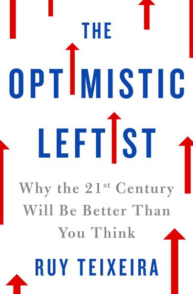 Download The Optimistic Leftist Book