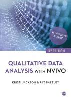 Qualitative Data Analysis with NVivo PDF