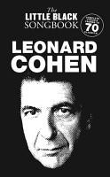 The Little Black Songbook  Leonard Cohen PDF