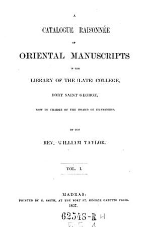 Catalogue of syriac manuscripts in the British Museum  acquired since the Year 1838 PDF