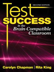 Test Success In The Brain Compatible Classroom Book PDF