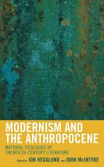 Modernism and the Anthropocene