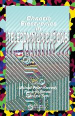 Chaotic Electronics in Telecommunications