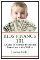 Kids Finance 101 PDF