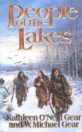 People of the Lakes PDF