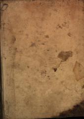 Dictionaire italien et francois pour l'usage de ... le Dauphin: tome premier