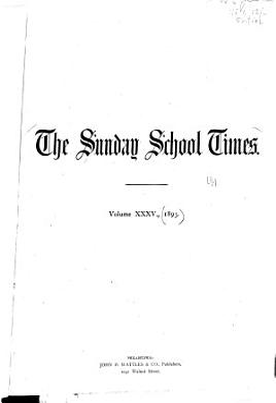 Sunday School Times PDF
