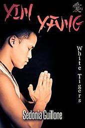 Yin Yang: White Tigers