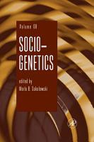 Socio Genetics PDF