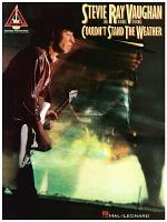 Stevie Ray Vaughan - Couldn't Stand the Weather Songbook