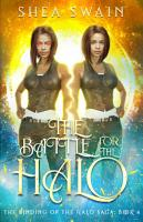 The Battle for the Halo PDF