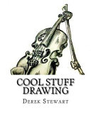 Cool Stuff Drawing Book