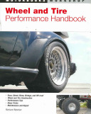 Wheel and Tire Performance Handbook PDF