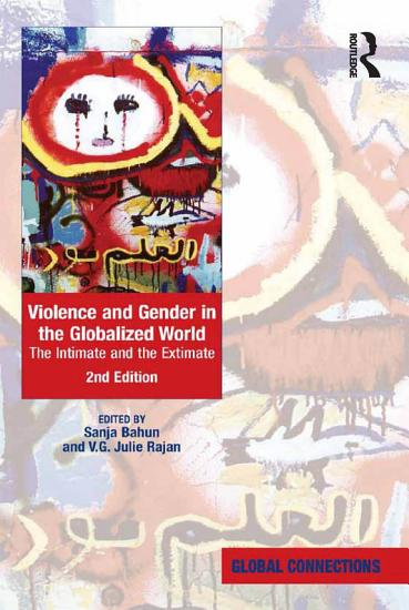 Violence and Gender in the Globalized World PDF