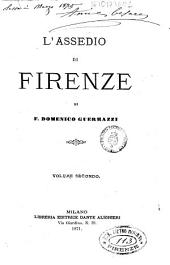 L' assedio di Firenze