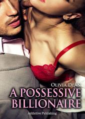A Possessive Billionaire vol. 10: His, body and soul