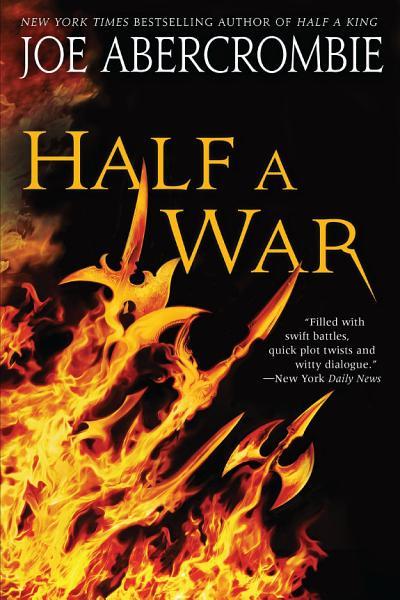 Download Half a War Book