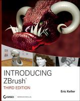 Introducing ZBrush 3rd Edition PDF