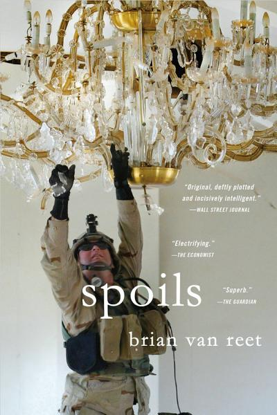 Download Spoils Book