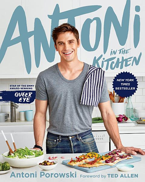 Download Antoni in the Kitchen Book