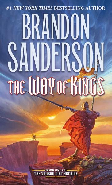 Download The Way of Kings Book