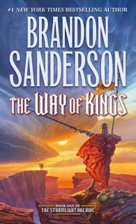 The Way of Kings Book