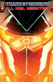 Transformers: All Hail Megatron #2