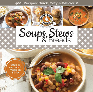 Soups  Stews   Breads