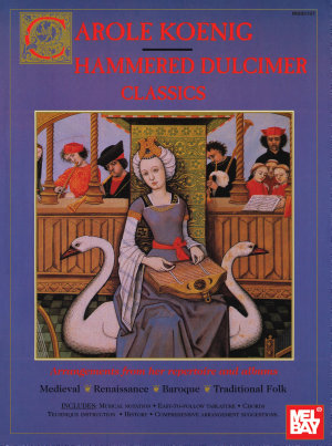 Hammered Dulcimer Classics PDF