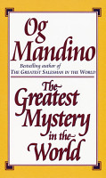 Greatest Mystery in the World PDF