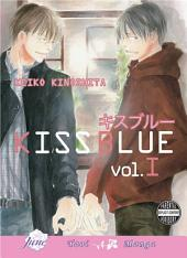 Kiss Blue Vol. 1: Volume 1