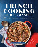 Download French Cooking for Beginners Book