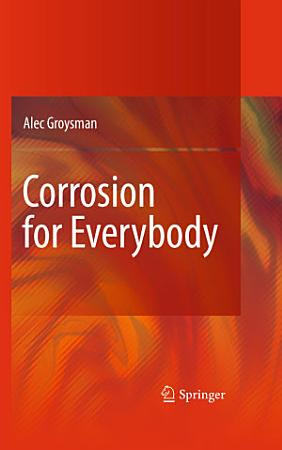 Corrosion for Everybody PDF