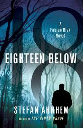 Eighteen Below: A Fabian Risk Novel